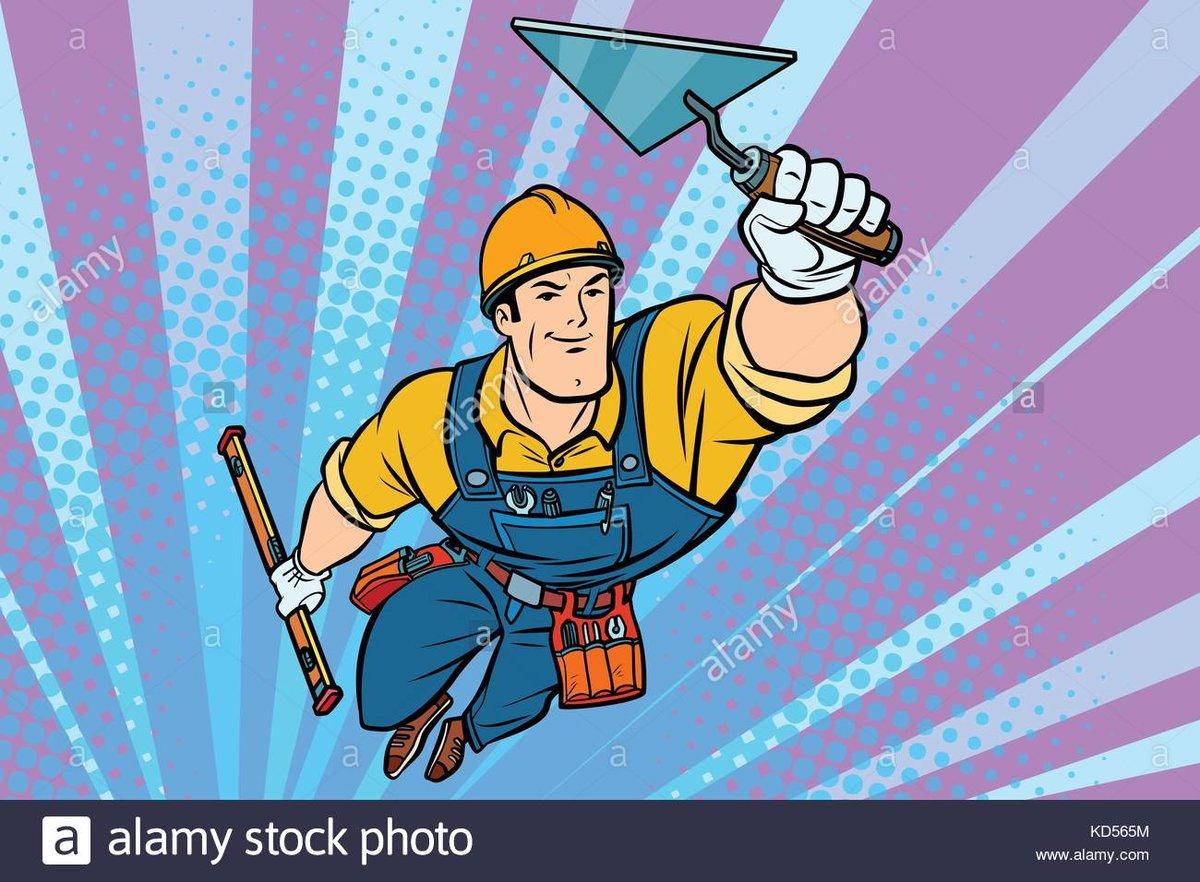 Оформление открыток, прикольные картинки на тему строителей