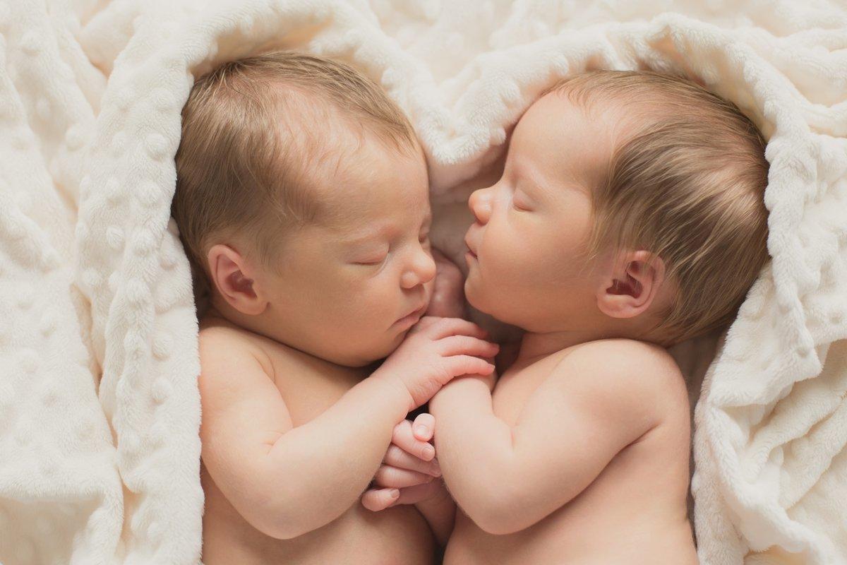 близняшки и двойняшки - 10