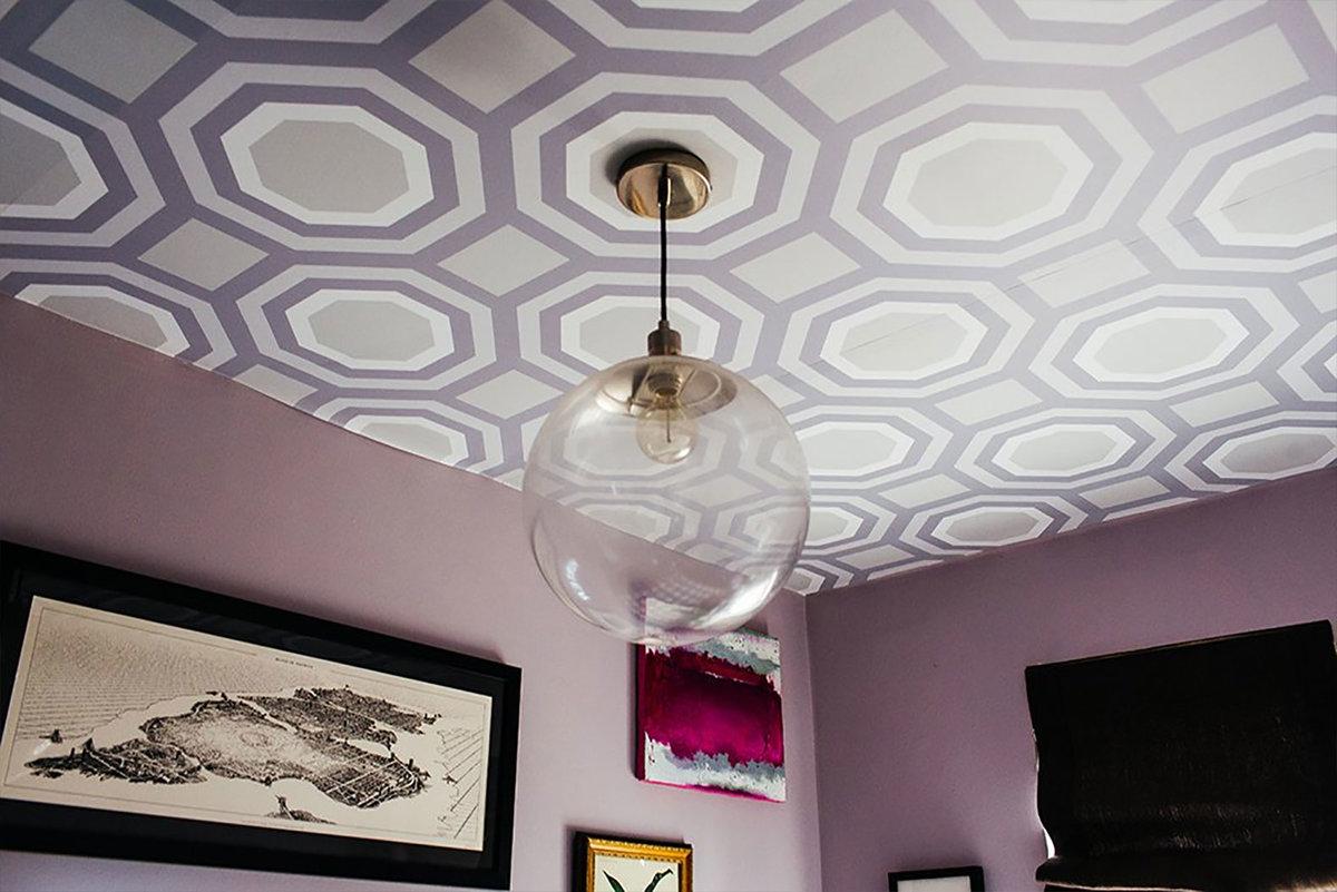 Красивые потолки из гипсокартона фотогалерея одним
