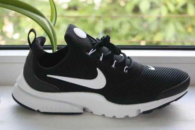 f2b73c35 Кроссовки Nike Air Presto. История кроссовок - Молодежный Центр  Подробности... 🏷️