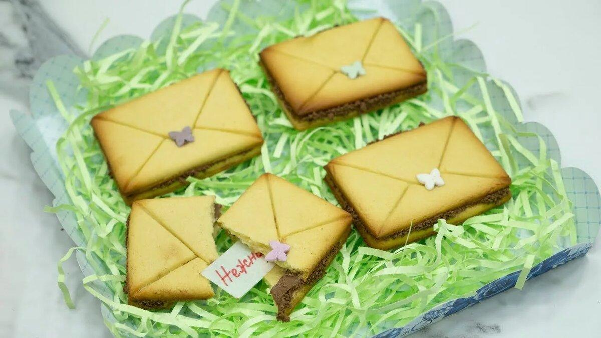 одно печенье с пожеланиями на новый год рецепт для слоукукера, готовила