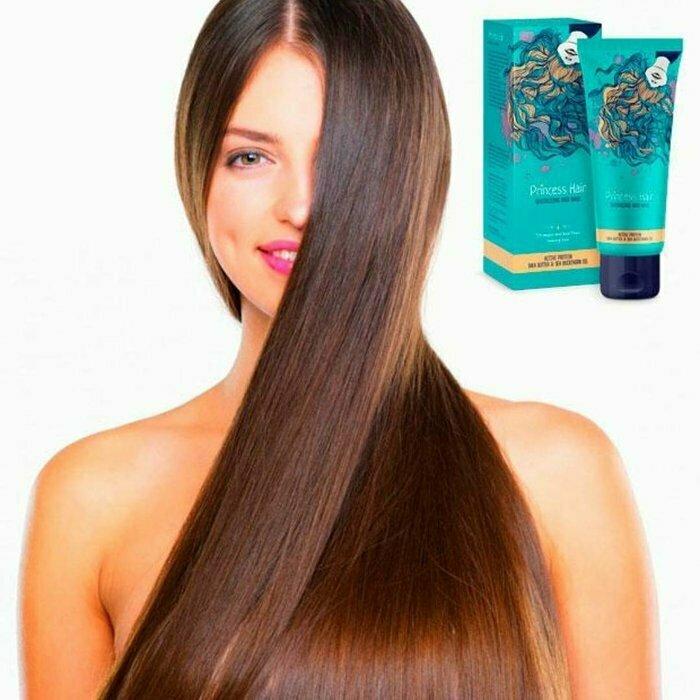 Маска для волос Princess Hair в Константиновке