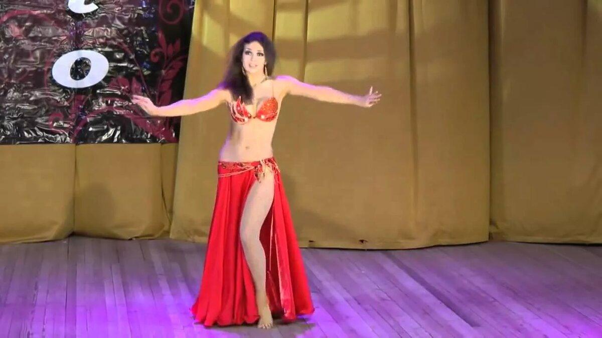 арабская танцы видео