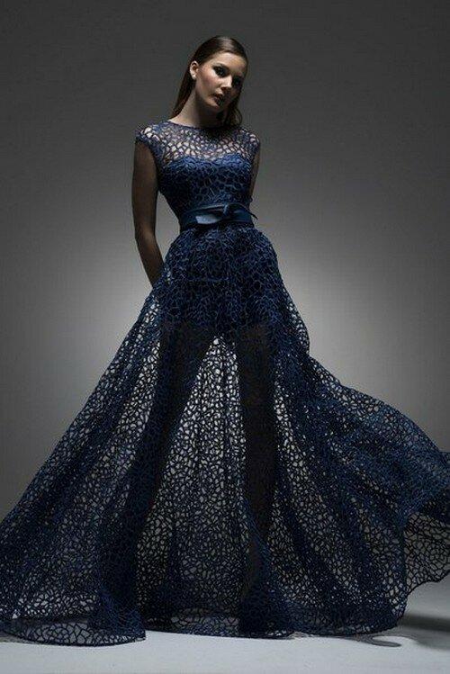 Эксклюзивные платья картинки