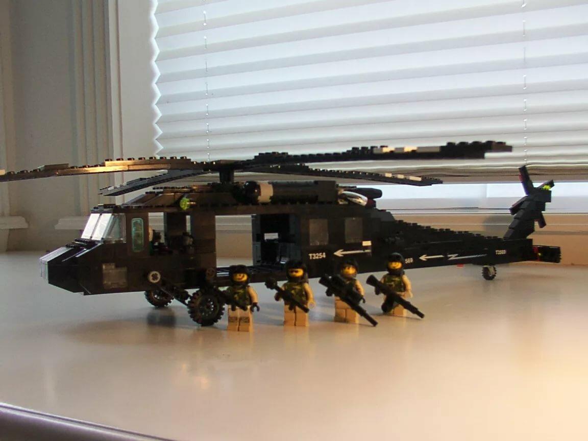 фото военных вертолетов из лего выбор современных
