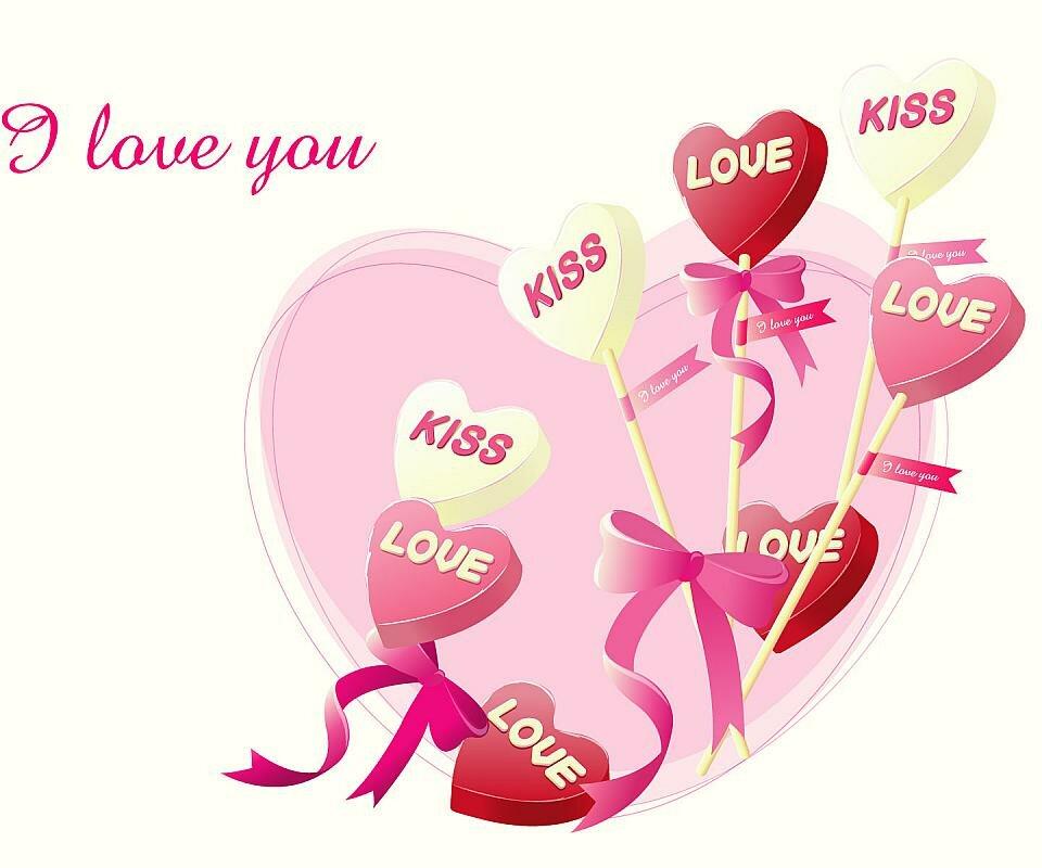 Надписью, любовные открытки мужчине на английском языке