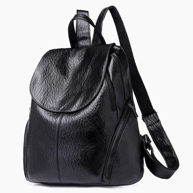 113f8df06302 ... FGGS мода новый рюкзак путешествия корейский Для женщин женский рюкзак  для отдыха студент школьная сумка из