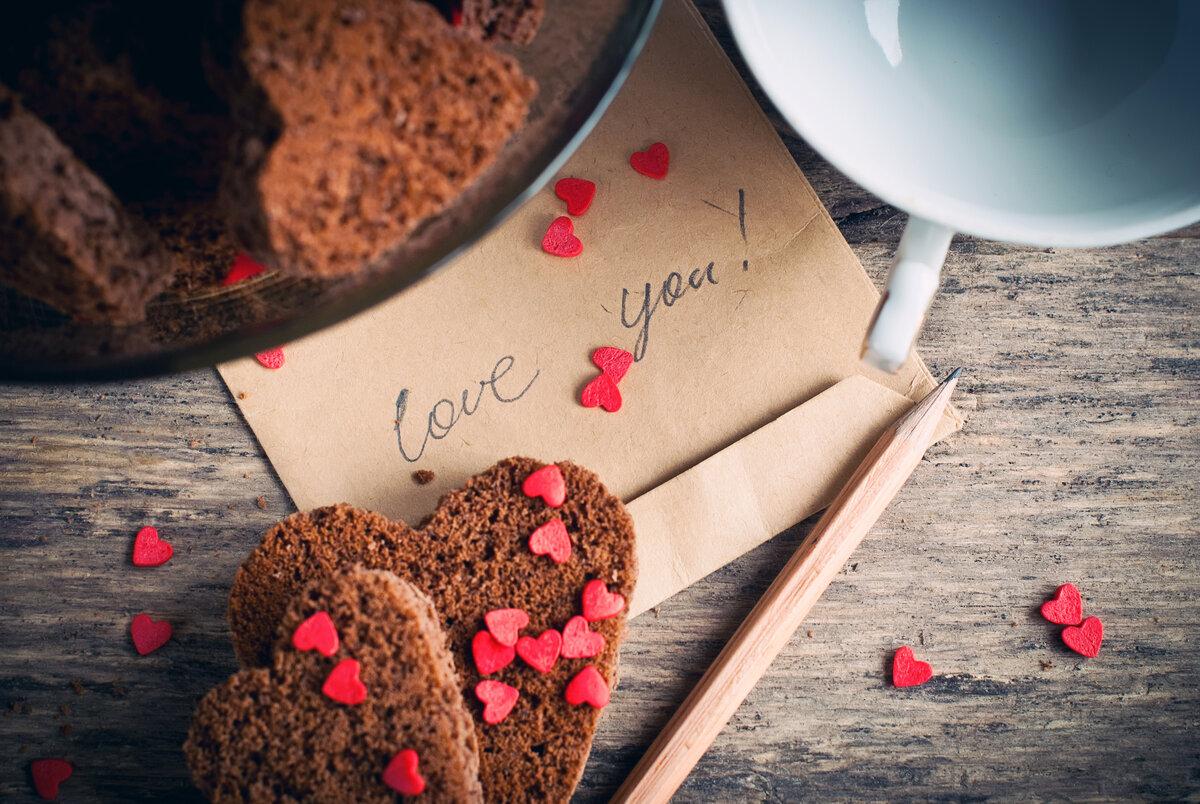 Фото онлайн, красивые картинки для мужчин с надписью о любви
