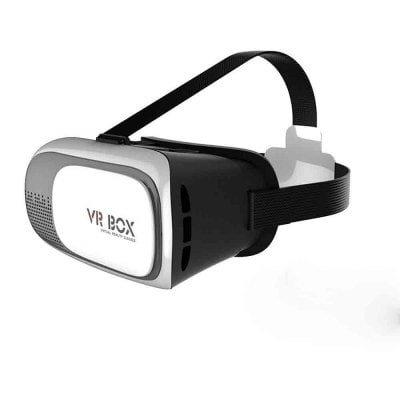 Очки виртуальной реальности VR BOX 2.0 в Орле. Очки виртуальной реальности  vr box 2.0 обзор 176784ad3e58e