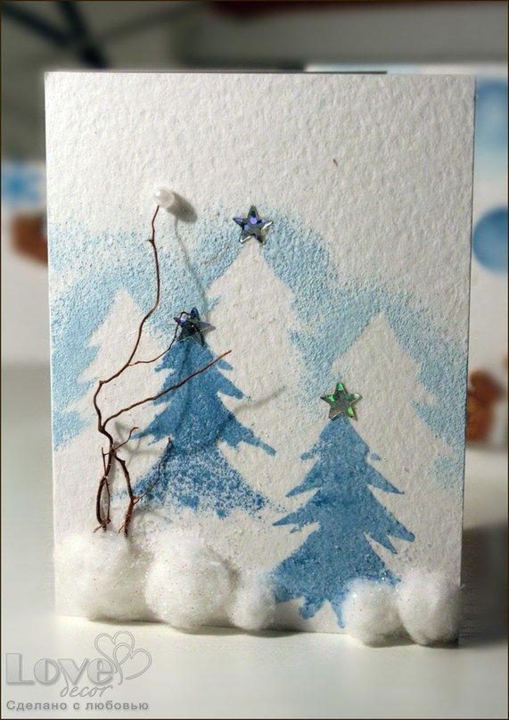 Картинки анимация, открытки с зимой руки