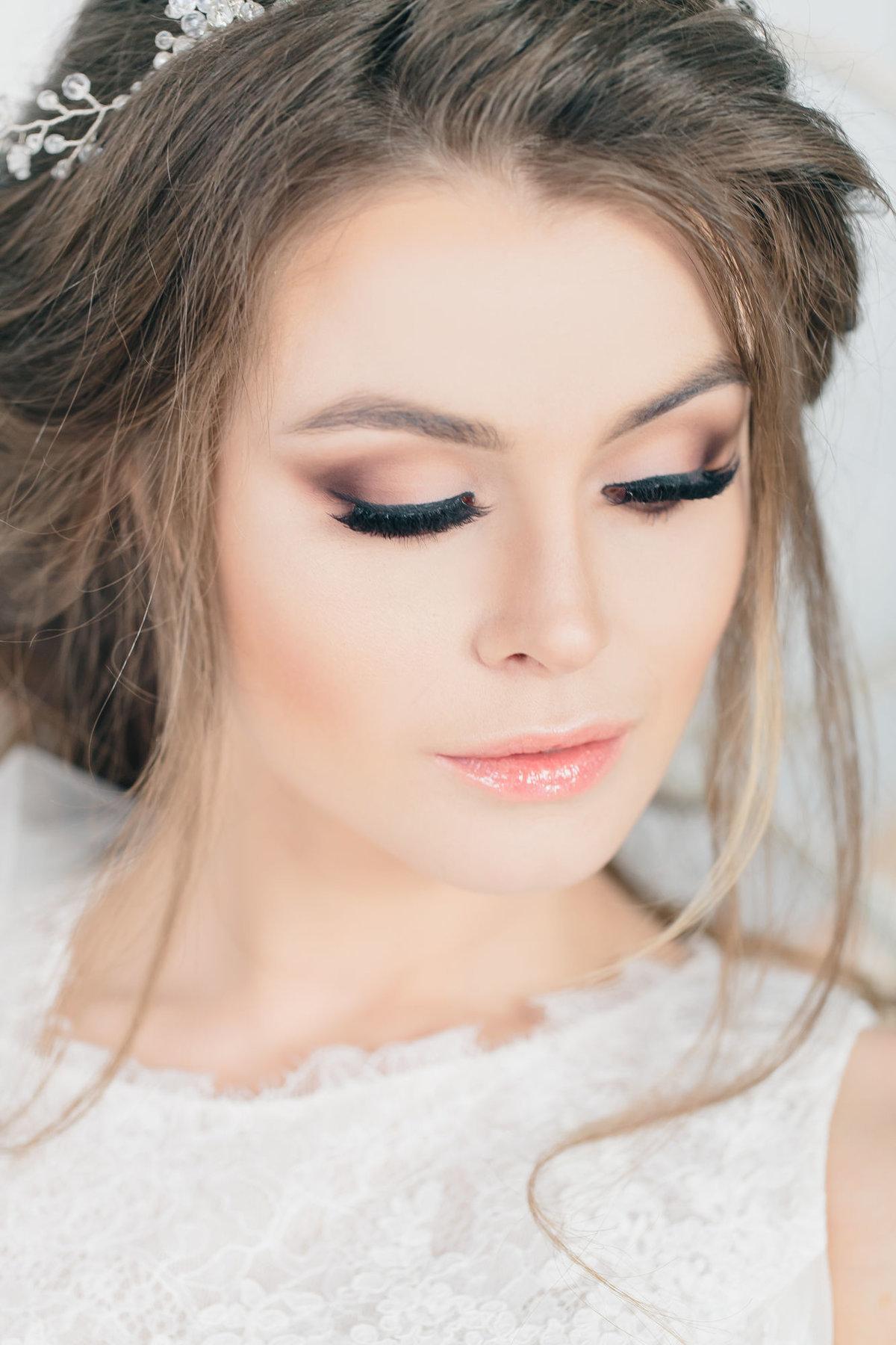 макияж для невесты картинка стала раздавать