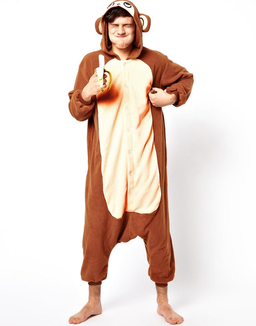 Какая, картинки смешных пижаме