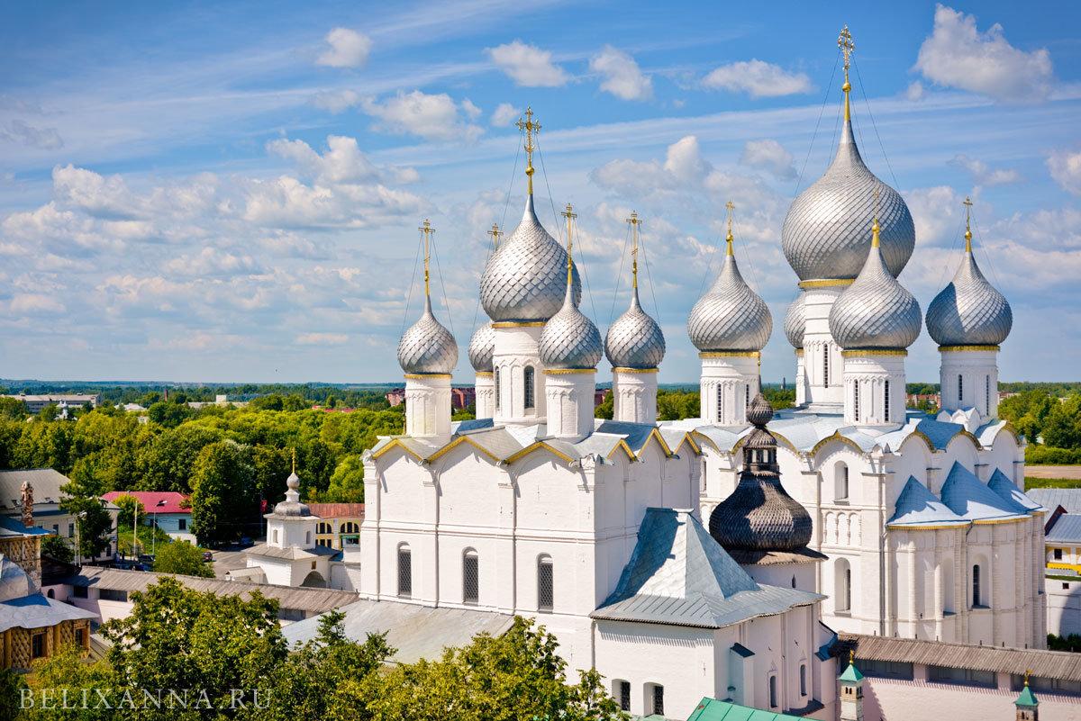Ростов велики картинки