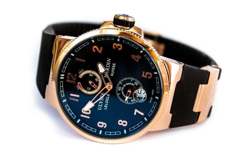 Subscribe to finestwatches for promotions and discounts.