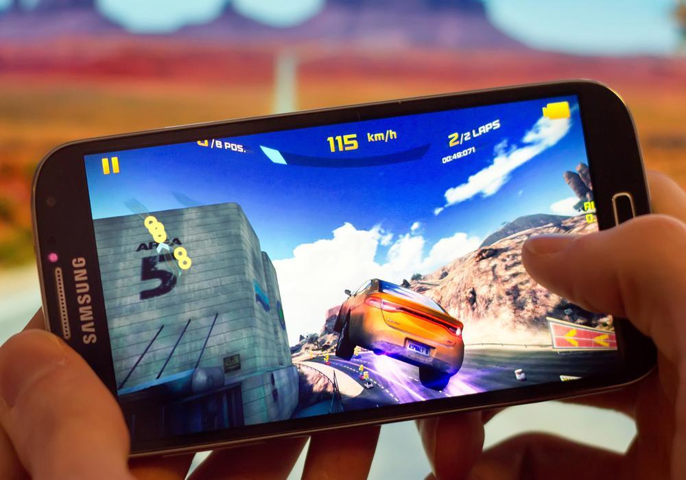 Топ онлайн игр на андроид