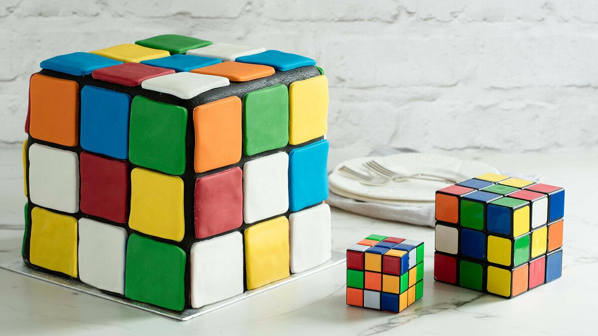 Красивые картинки кубиков