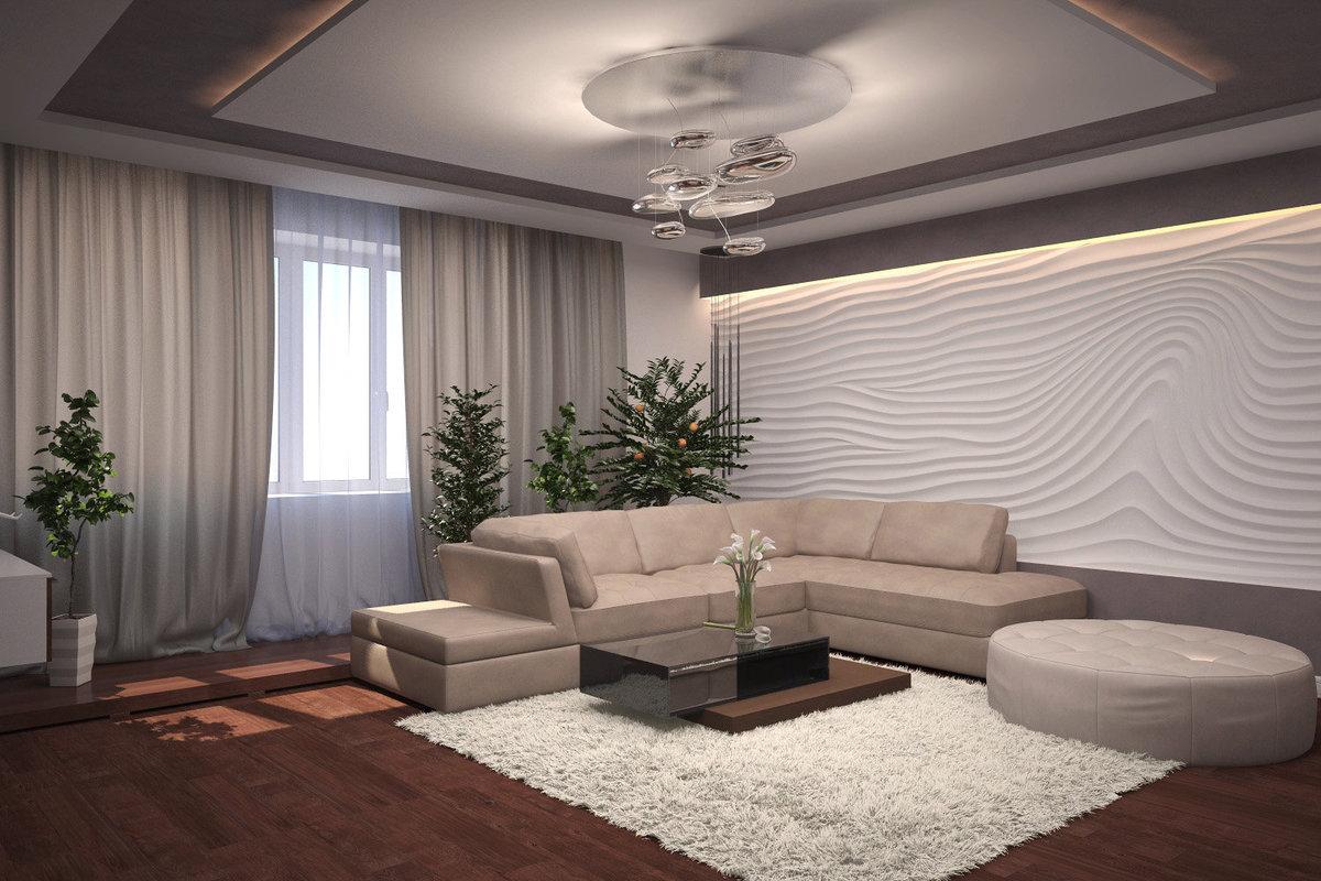 картинки интерьеры залов в квартирах фото данном