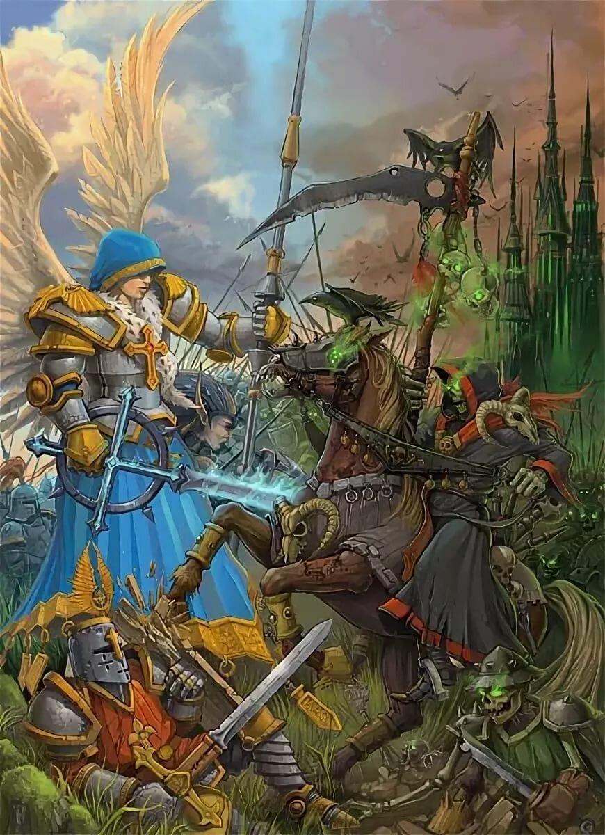 Фан арт по героям меча и магии рот спермы татушки