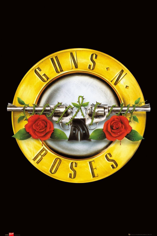Guns n roses simbolo