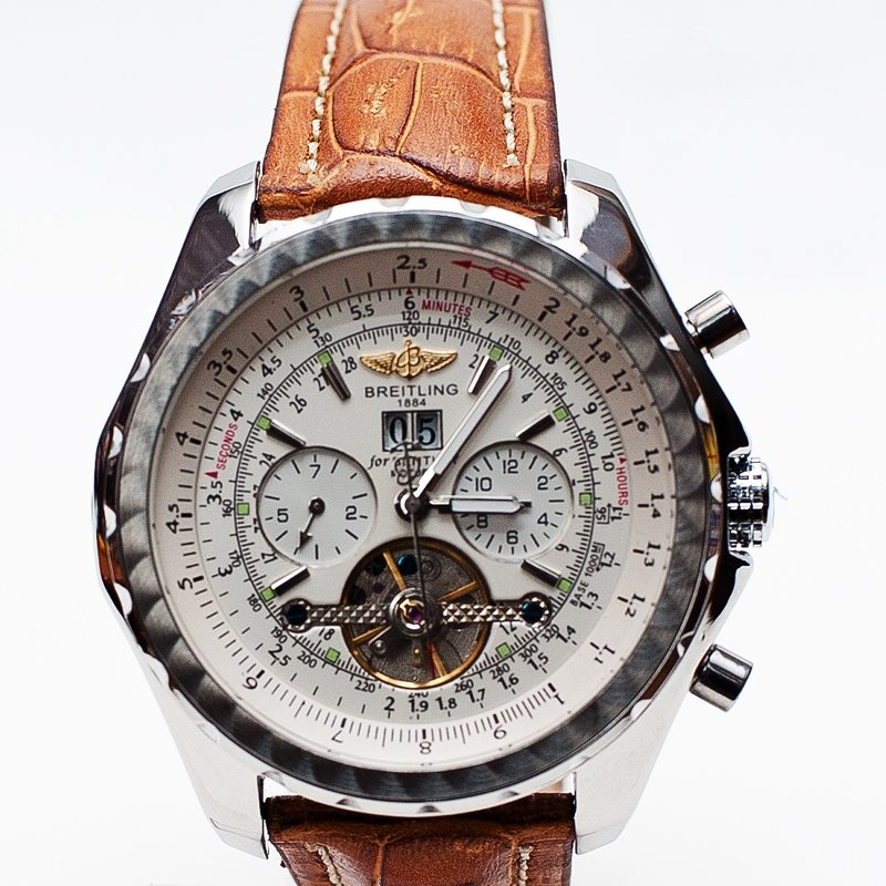 Breitling for bentley limited edition mulliner tourbillon