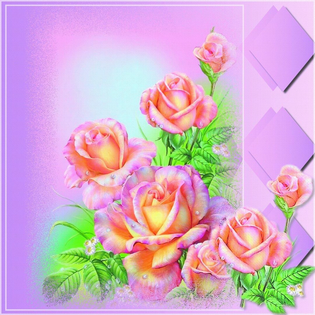 Открытки с днем рождения для мамы дочери, открытки картинки
