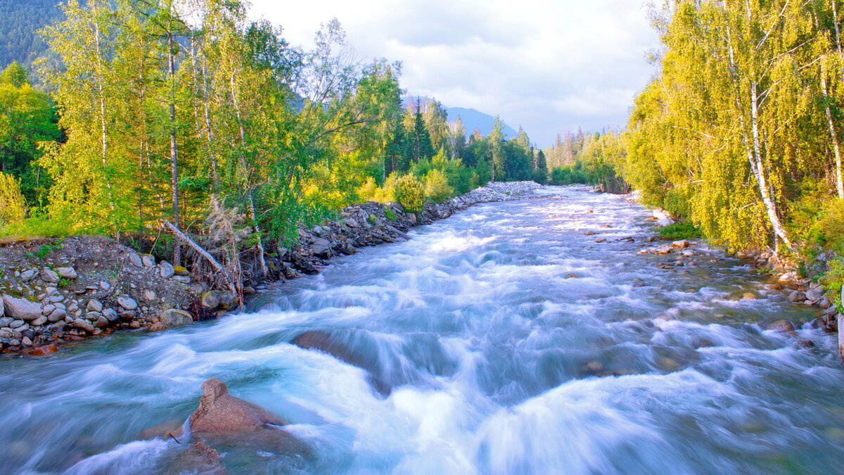 исток реки картинки оби чем причины