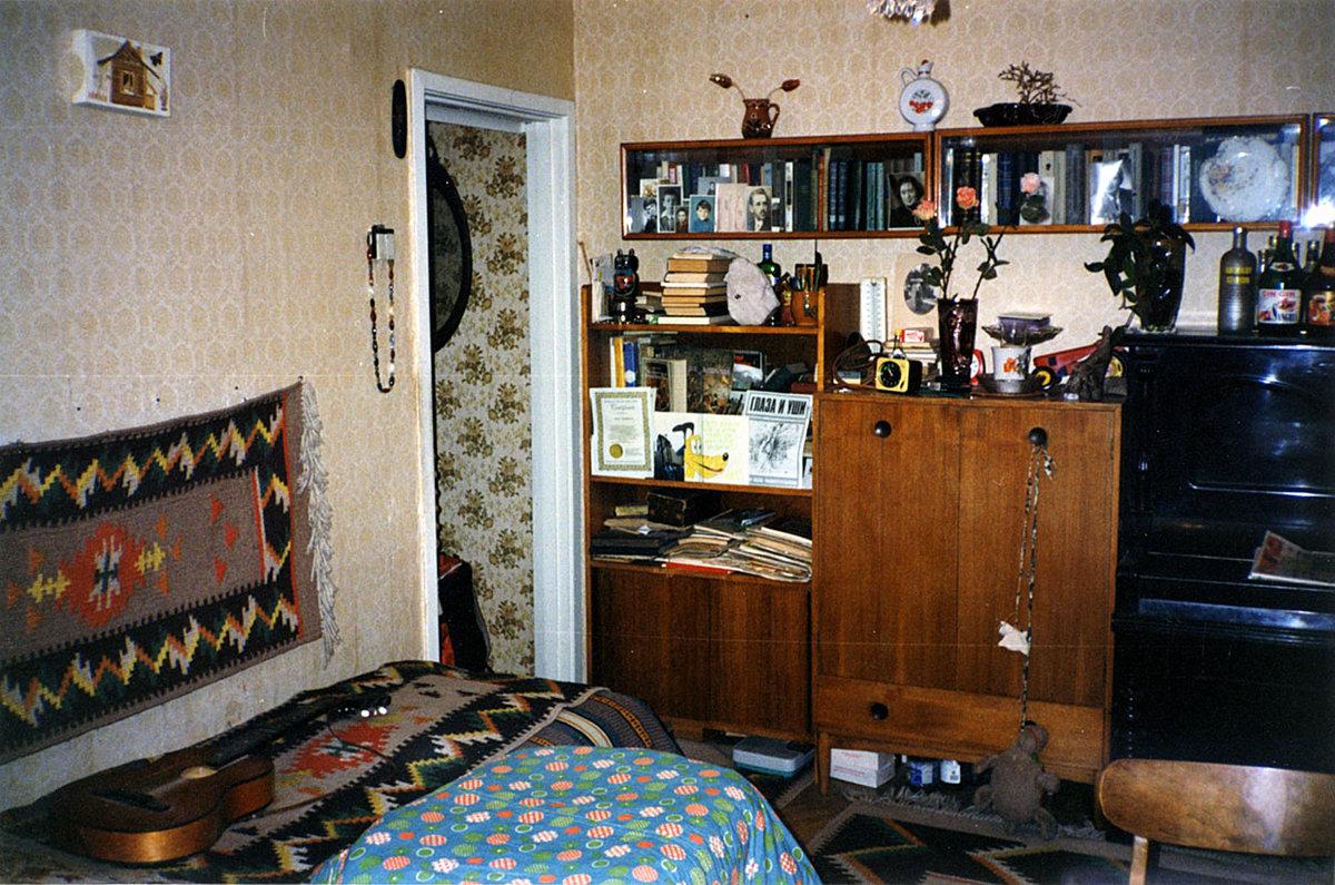 картинки и фото старых квартирах мастера