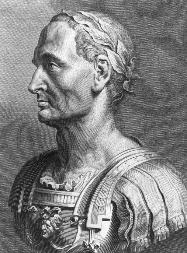Картинки гай юлий цезарь