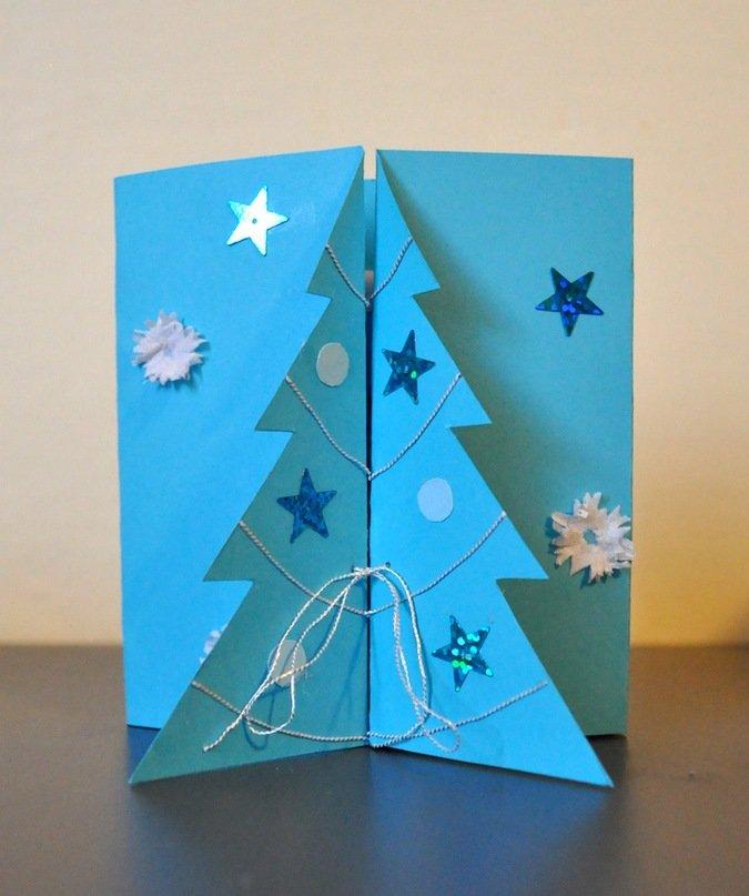 компетентные люди рождественские открытки своими руками с детьми кафтан
