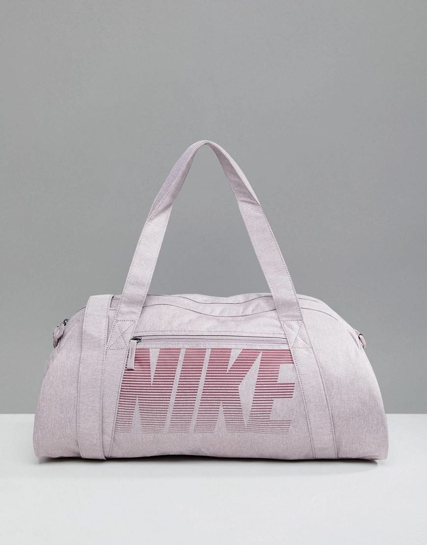 1135fef5288b Женское Розовое Бледно Спортивная Сумка Nike Gym Club Nike T ...