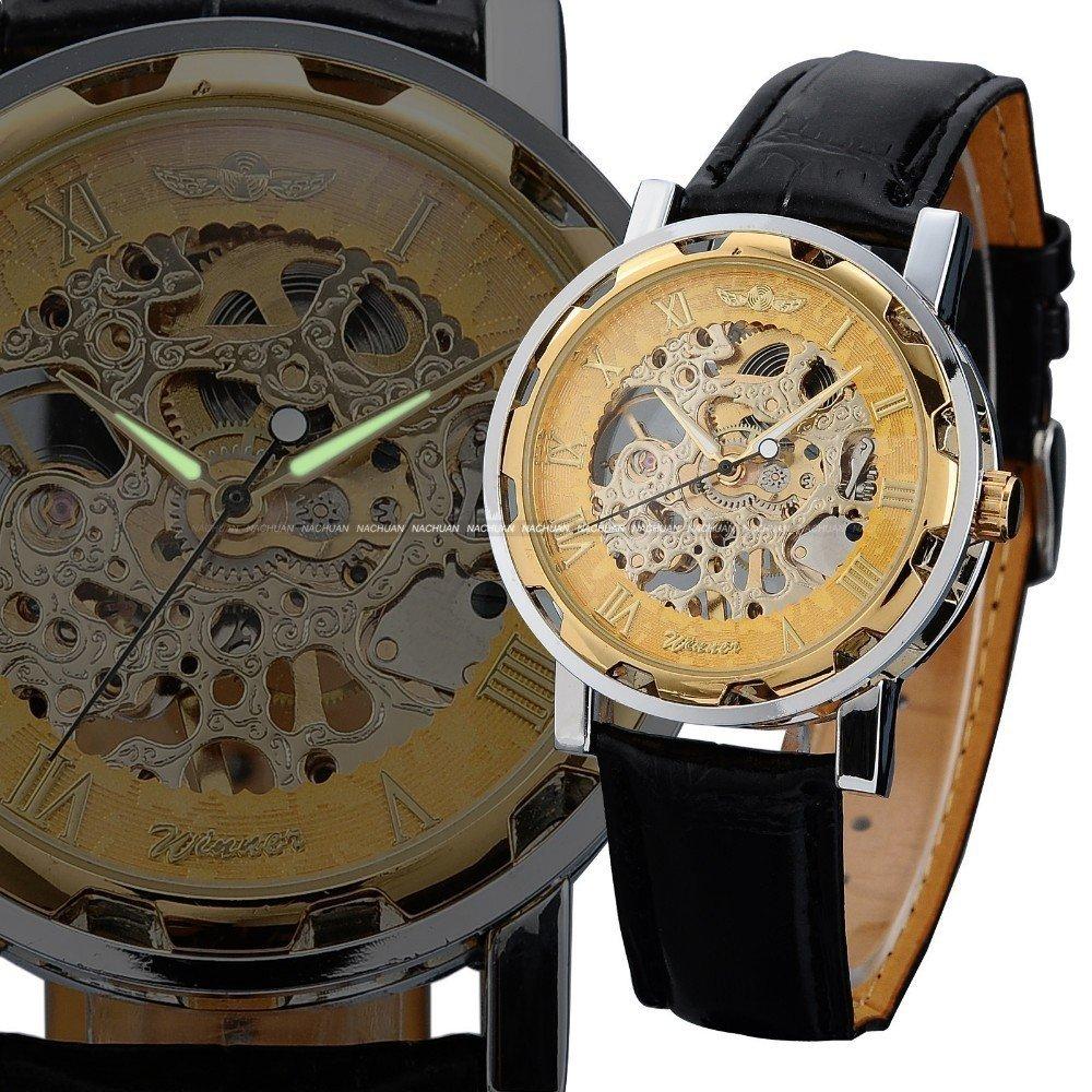 Часы отечественный скелетон купить часы нестеров в харькове