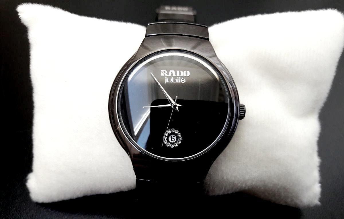 Точные копии часов rado обладают такой же долговечностью, прочностью и надёжностью, что и оригинальные модели.