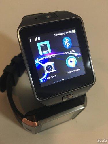 UWatch DZ09 Smart Watch отзывы