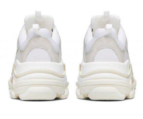 6591efb9f87e Кроссовки Rhyton Gucci logo leather sneaker. ! - Купить со скидкой -50% http