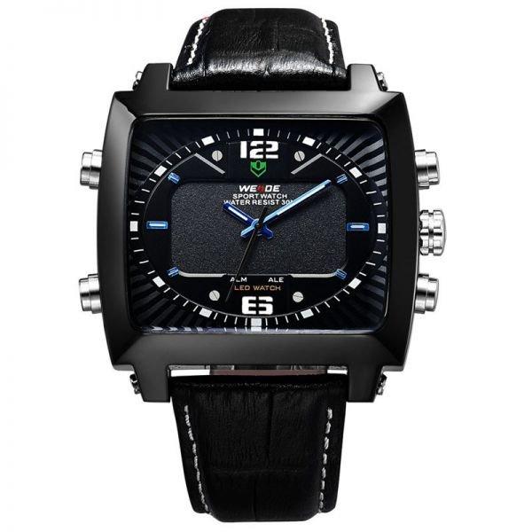Часы weide sport watch описание