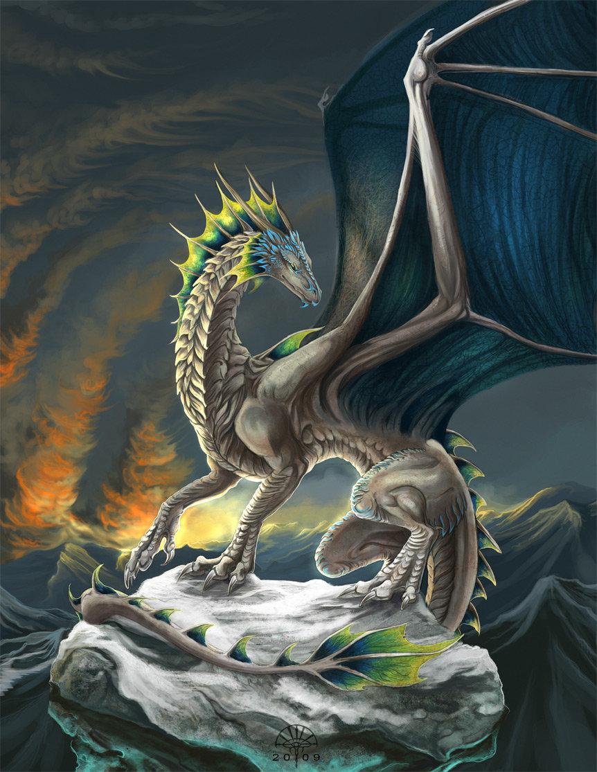 картинки ветреного дракона шкафа, дверь тоже