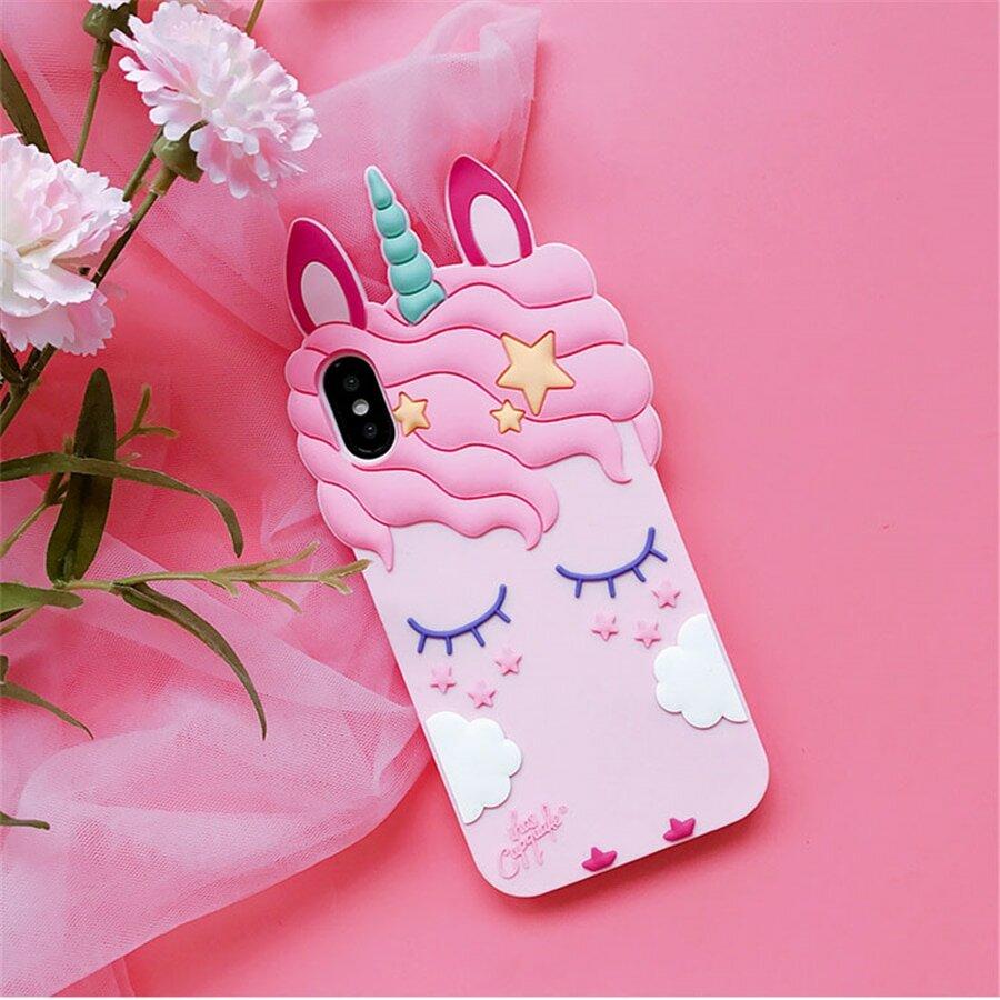 Чехол для телефона картинки для девочек