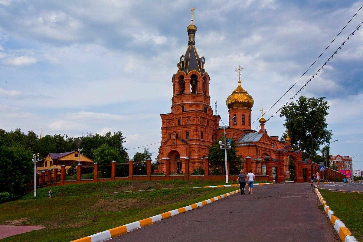 может московская обл г раменское с картинками оказалось