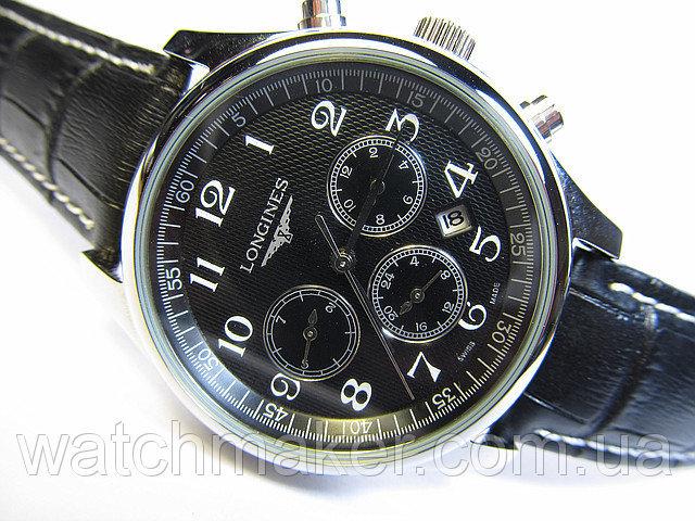 Швейцарские часы longines форум