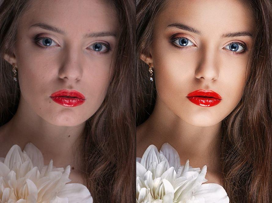 Как клонировать себя на фото обработка