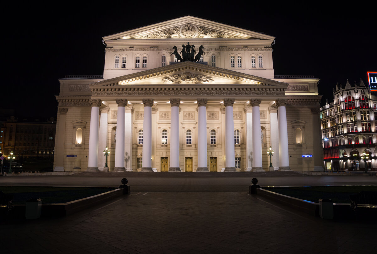 Большого театра картинки