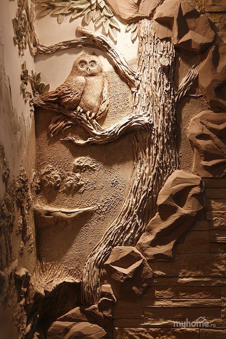 негативного барельеф дерева фото иловайска будут