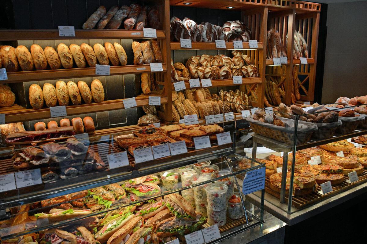 пекарня кондитерская картинки