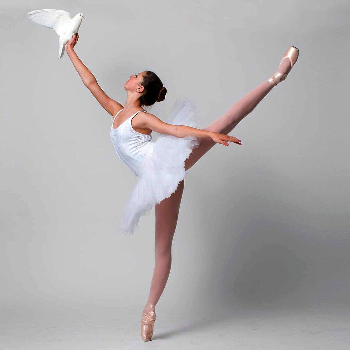 Картинки с балериной из балета, философским высказываниями