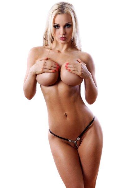 Самая сексуальные блондинки вконтакте