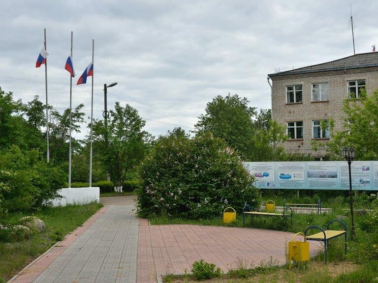 Город луза кировская область фото