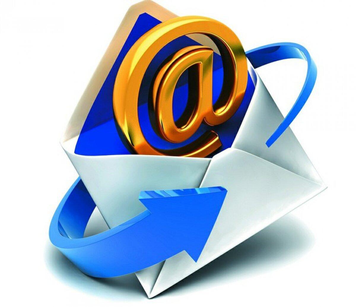 Поздравительные открытки с электронной почты