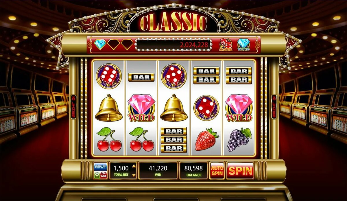 casino free games to play