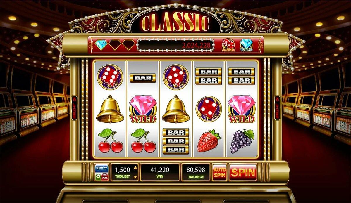 официальный сайт казино онлайн плей