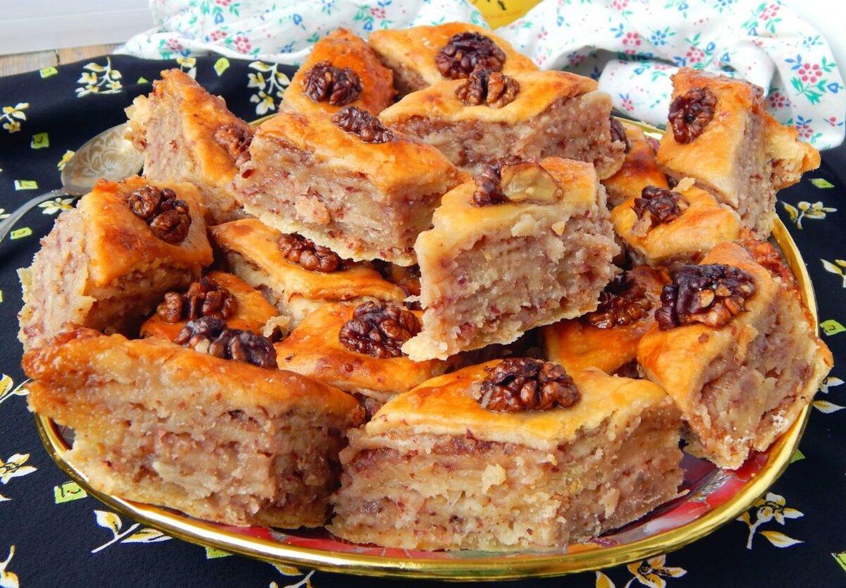 рецепт похвалы с фото пошагово гевара